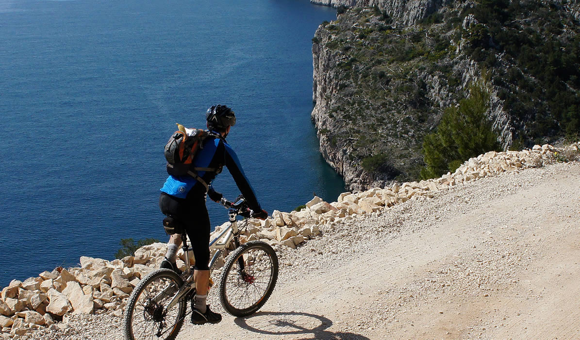 cycling adriatic